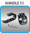 BANNER D35 RELATED handle S1