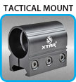 BANNER TZ20 RELATED tactical mount