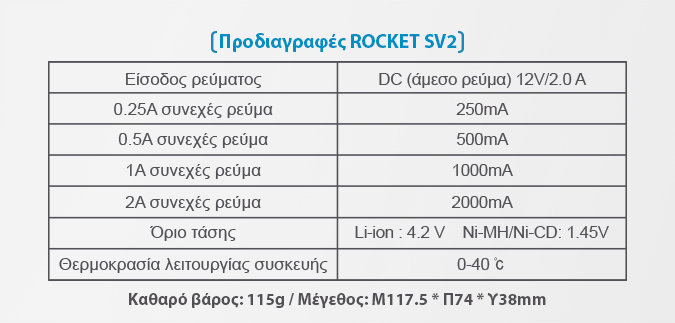 XTAR SV2 Rocket slideshow 09